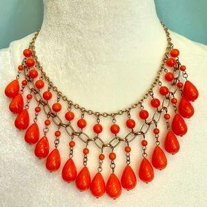 Jewelry - Fashion Jewelry Orange